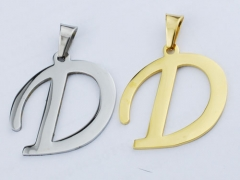 Stainless Steel Pendant