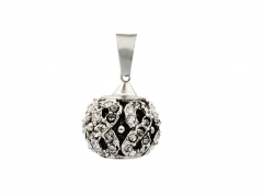 Stainless Steel  Pendant PS-972