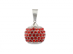 Stainless Steel  Pendant PS-971D