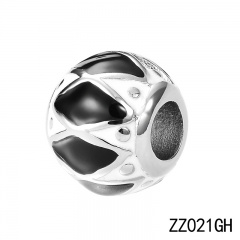 Stainless Steel Bead For Jewelry PAT-113A