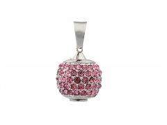 Stainless Steel  Pendant PS-971B
