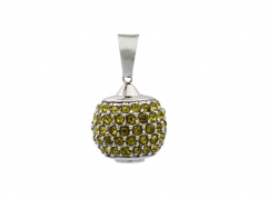 Stainless Steel  Pendant PS-971G