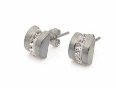 Stainless Steel Earrings