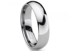 Tungsten Ring