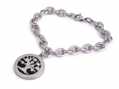 Stainless Steel Bracelet BS-1094