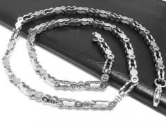 Stainless Steel Necklace