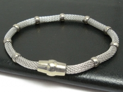 Stainless Steel Bracelet BS-0574A