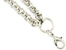 Stainless Steel Chain For Glass Locket