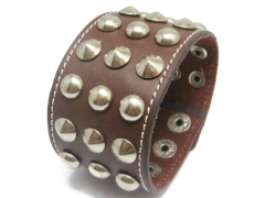 Fashion Leather Bracelet