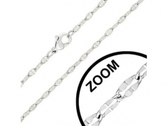 2mm Stainless Steel Chain