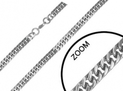 Stainless Steel Chain 4mm