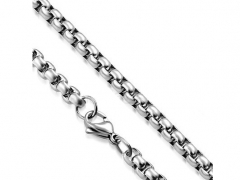 3mm Stainless Steel Chain For Pendant