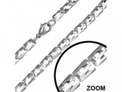 5mm Small Stainless Steel Chain