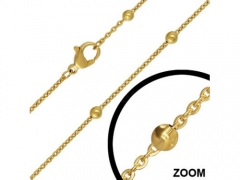 Stainless Steel Chain For Pendant
