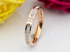 Stainless Steel Ring RS-0784