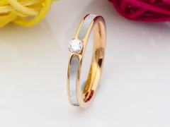 Stainless Steel Ring RS-0785