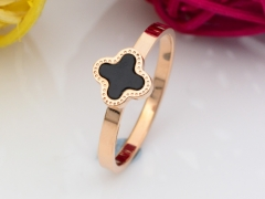 Stainless Steel Ring RS-0790B