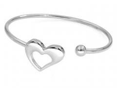 Stainless Steel Bangle ZC-0444A