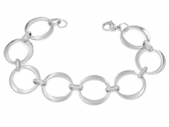 Stainless Steel Bracelet BS-1213A