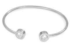 Stainless Steel Bangle ZC-0448A