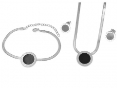 Stainless Steel Set STAO-2077A