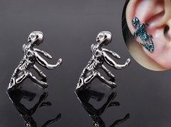 Stainless Steel Earrings ES-1668