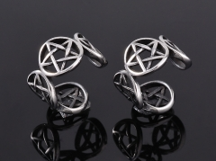 Stainless Steel Earrings ES-1683