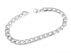 Stainless Steel Bracelet BS-1248A