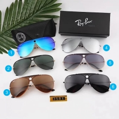 Fashion Glasses with Case