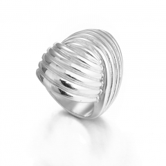 Stainless Steel Ring RS-2085A