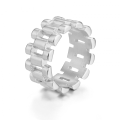 Stainless Steel Ring RS-2083A