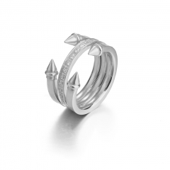 Stainless Steel Ring RS-2086A