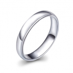 Stainless Steel Ring 3mm