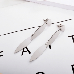 Stainless Steel Earing ES-1758A