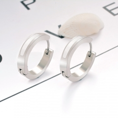 Stainless Steel Earing