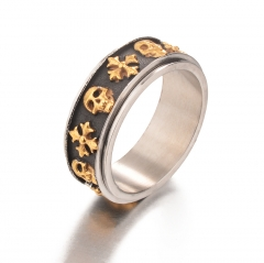 Stainless Steel Ring RS-2089B