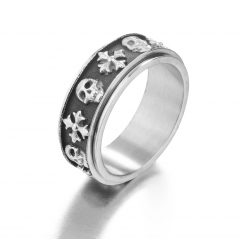 Stainless Steel Ring RS-2089A