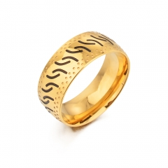 Stainless Steel Ring RS-2091