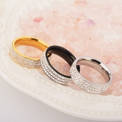 Stainless Steel Ring RS-2094