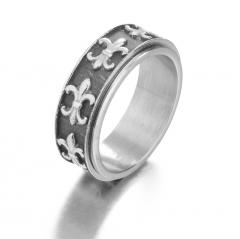 Stainless Steel Ring RS-2088A