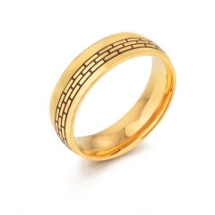Stainless Steel Ring RS-2093