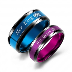 Stainless Steel Ring RS-0263