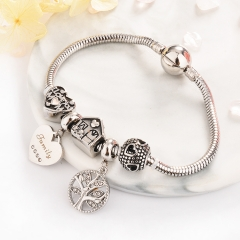 Stainless Steel Bracelet PBS-0007