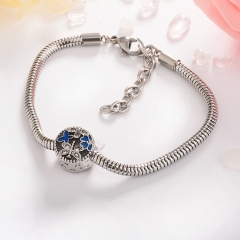 Stainless Steel Bracelet PBS-0017