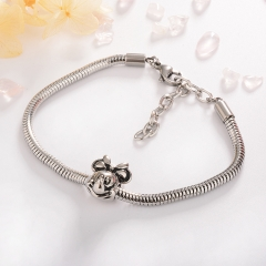 Stainless Steel Bracelet PBS-0018