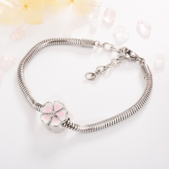 Stainless Steel Bracelet PBS-0013