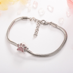 Stainless Steel Bracelet PBS-0014