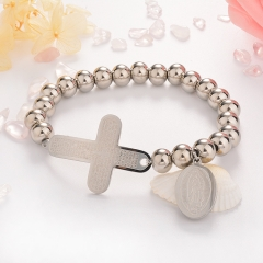 Stainless Steel Bracelet BS-1782A