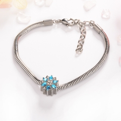 Stainless Steel Bracelet PBS-0015