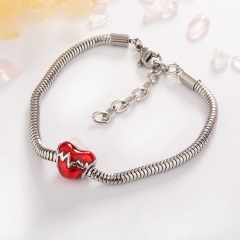 Stainless Steel Bracelet PBS-0011